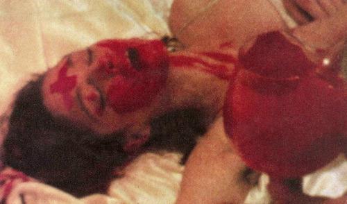 RITUALES DE SANGRE - Página 5 Madonna%2BBruna