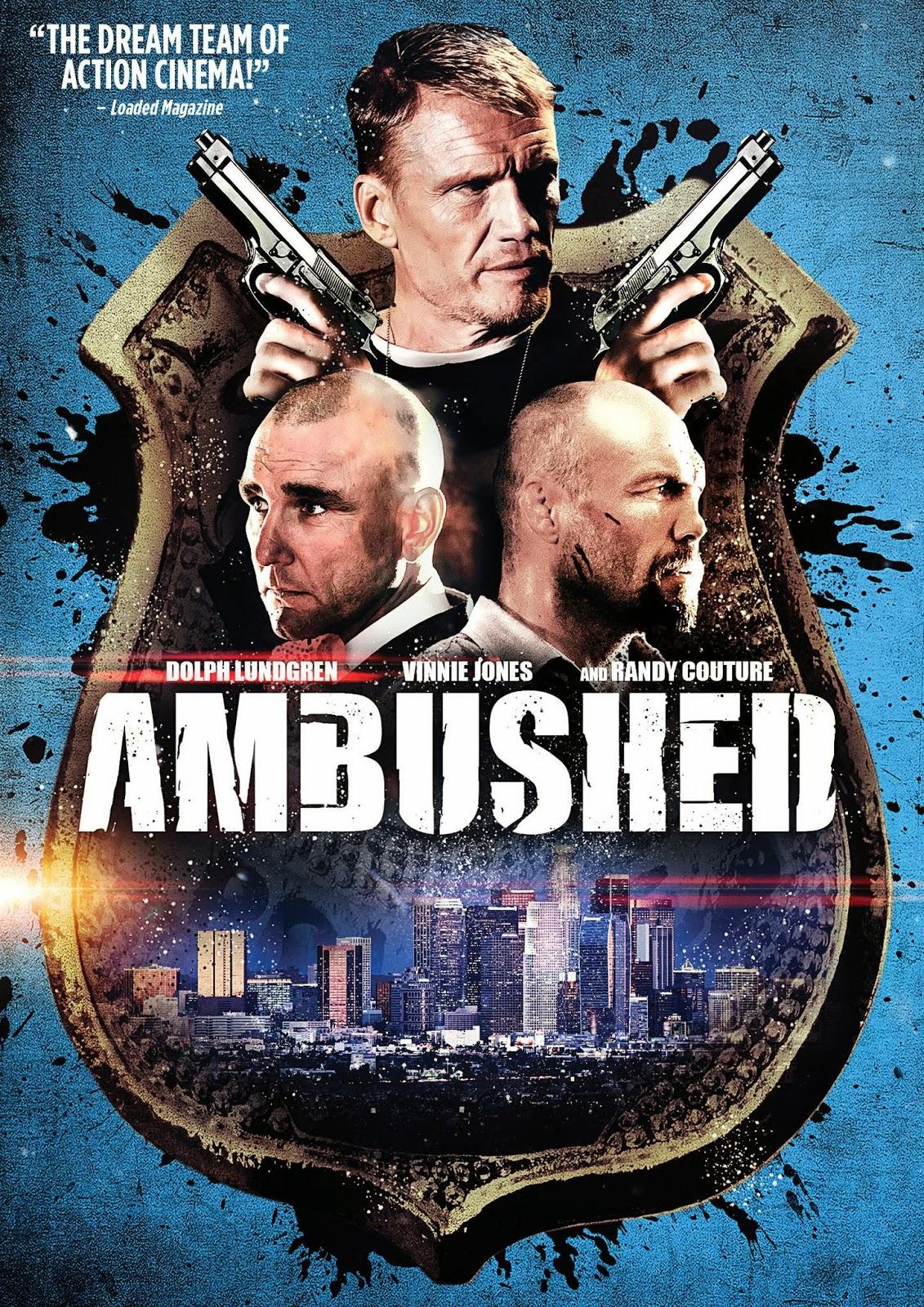 Ambushed Phục Kích (2013)