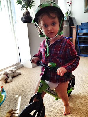 366 Project, photography, strider balance bike, toddler, parenting