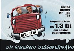 O Governo?! de Minas