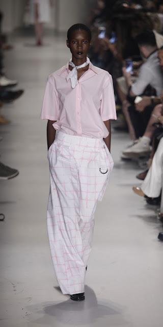 Weekly outfit inspiration- Sao Paulo Fashion Week
