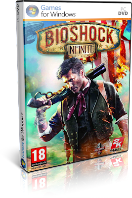 BioShock Infinite [PC] [Español]