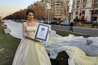 di dunia emma dumitrescu menetapkan rekor baru di guinness book of ...