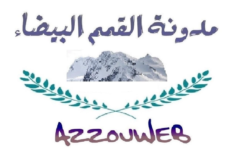 مدونة عزو التجريبية