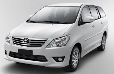 Harga Mobil Bekas Toyota (Part 18)