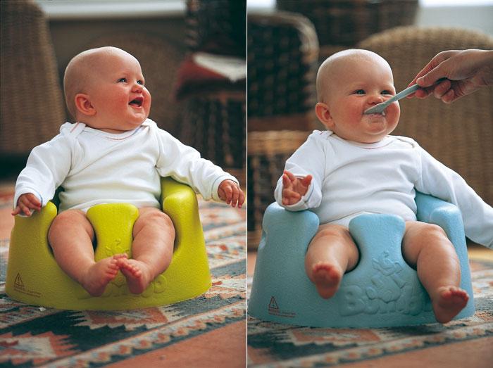De primeriza a primeriza los must para tu beb for Sillas para que los bebes aprendan a sentarse