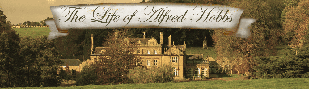 The Life of Alfred Hobbs