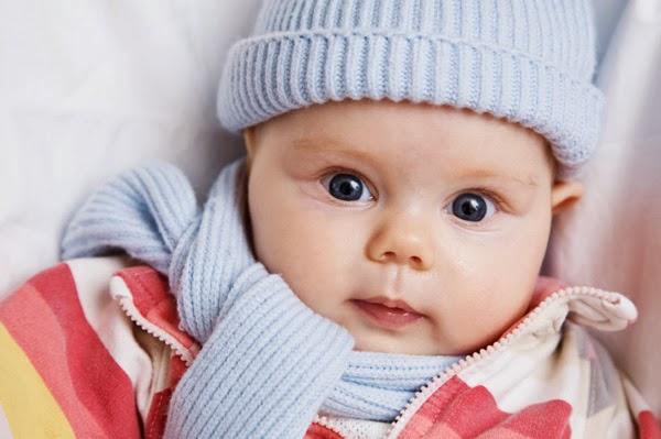 Conseils pour bien protéger un bébé du froid