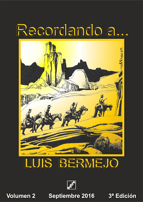 Obras de Luis Bermejo - EAGZA