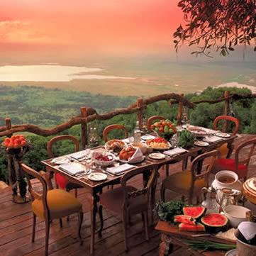 Luxury Safari Accommodation in India