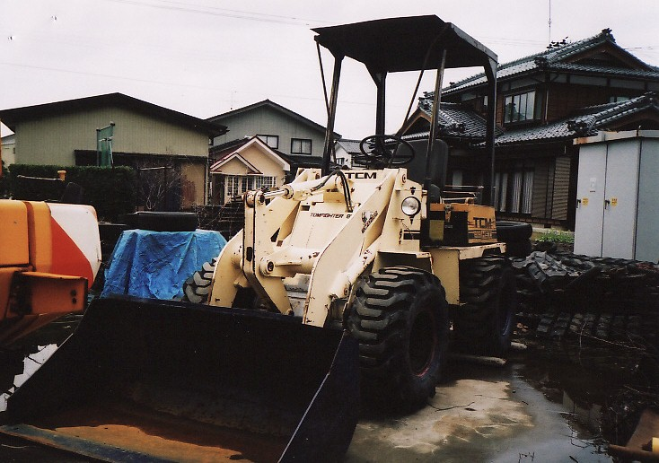 Heavy Equipment Maintenance : El safwa for heavy equipment import and machinery