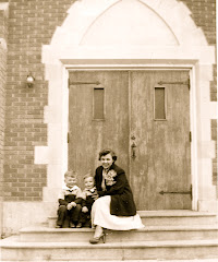 My favorite 1950's CHURCH LADY! My loving, caring, dedicated MOM!