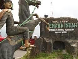 Hotel di Bromo, Paket Wisata Bromo