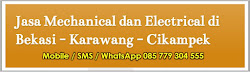 Contractor Mechanical & Electrical