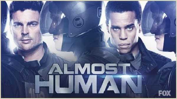 Almost Human 1.Sezon 5.B�l�m izle