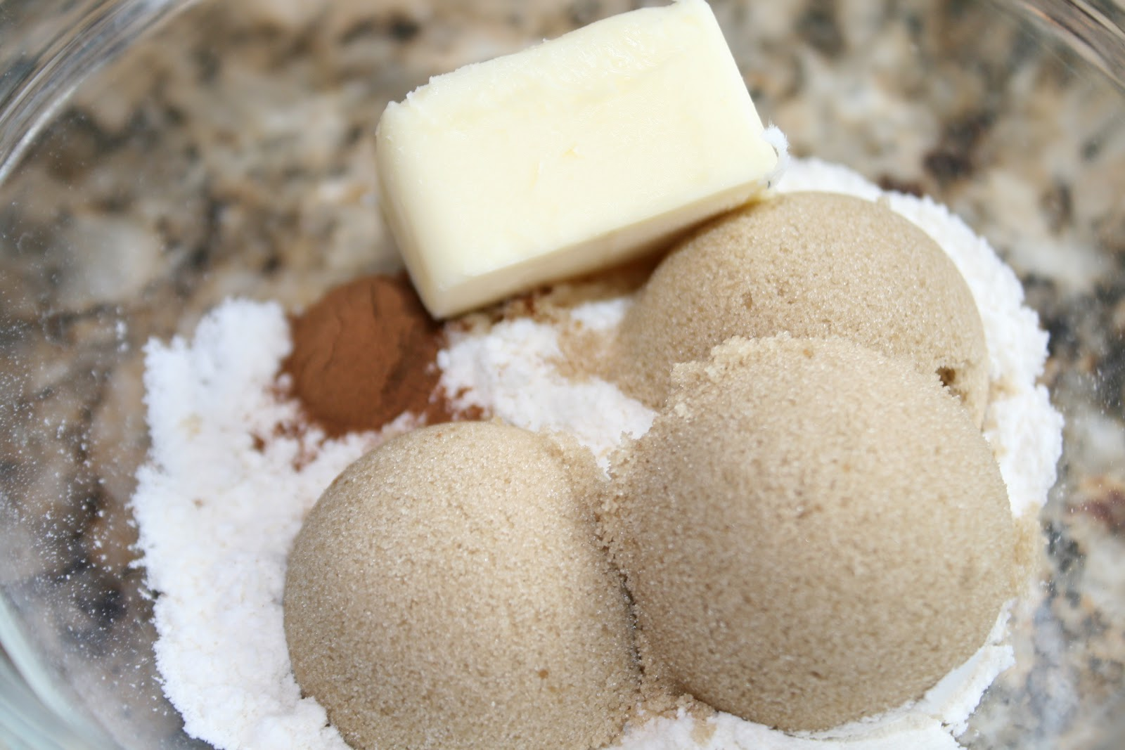 Betty Crocker Streusel Coffee Cake Recipe