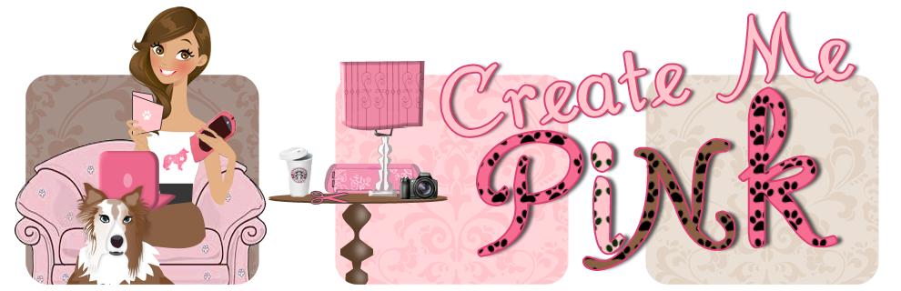 Create Me Pink