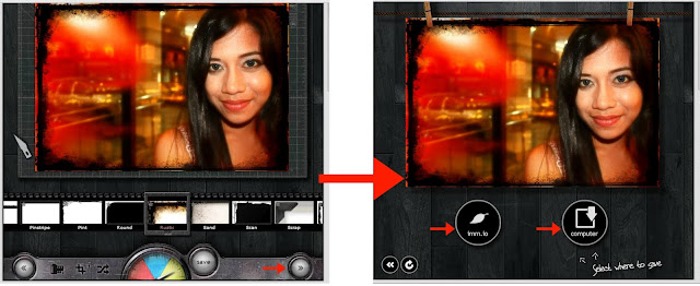 how to add a picture on a picture pixlr