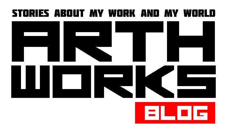 Arthworks Blog