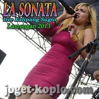 LA Sonata live Kalipang Sugio 2013