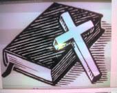 Na cruz JESUS morreu,estava escrito; foi por nós.Ele ressuscitou,e os outros?
