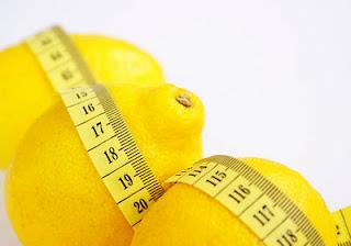 Cara Menurunkan Berat Badan Cepat Dengan Lemon