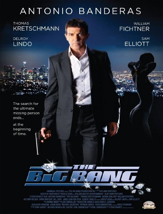 The Big Bang full movie