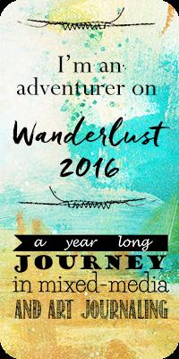 My 2016 adventure:
