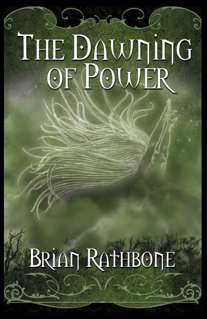 The Dawning of Power book back: Echos of the ancients' power are distant memories, tattered and faded by the passage of eons, but that is about to change. A new dawn has arrived. Latent abilities, harbored in mankind's deepest fibers, wait to be unleashed. Ancient evils awaken, and old fears ignite the fires of war. In times such as these, ordinary people have the power to save the world or destroy it.