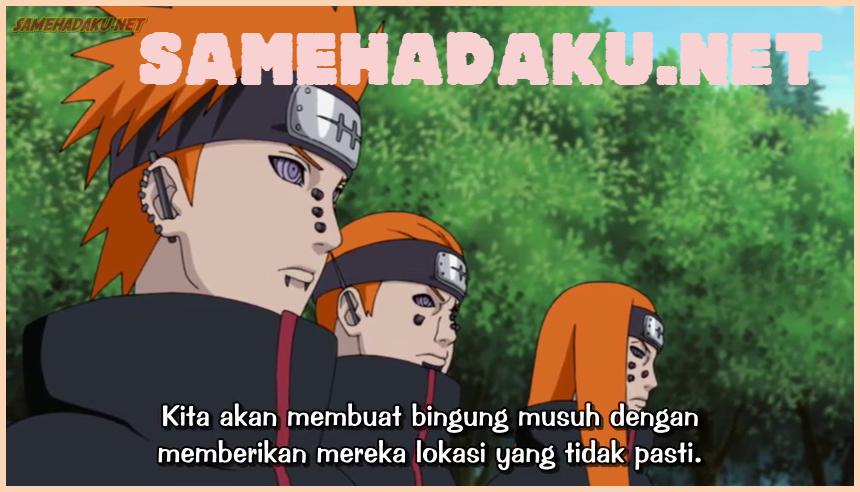 Naruto Shippuden 157 Subtitle Indonesia | Samehadaku