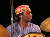 Hamid Drake