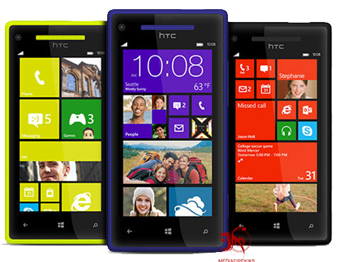 Windows 8 or Android?