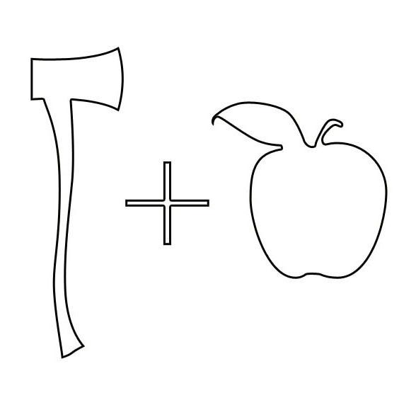 ax+apple