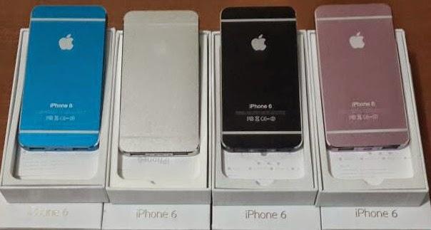 Power Bank Model Apple Iphone 6 12000mAh