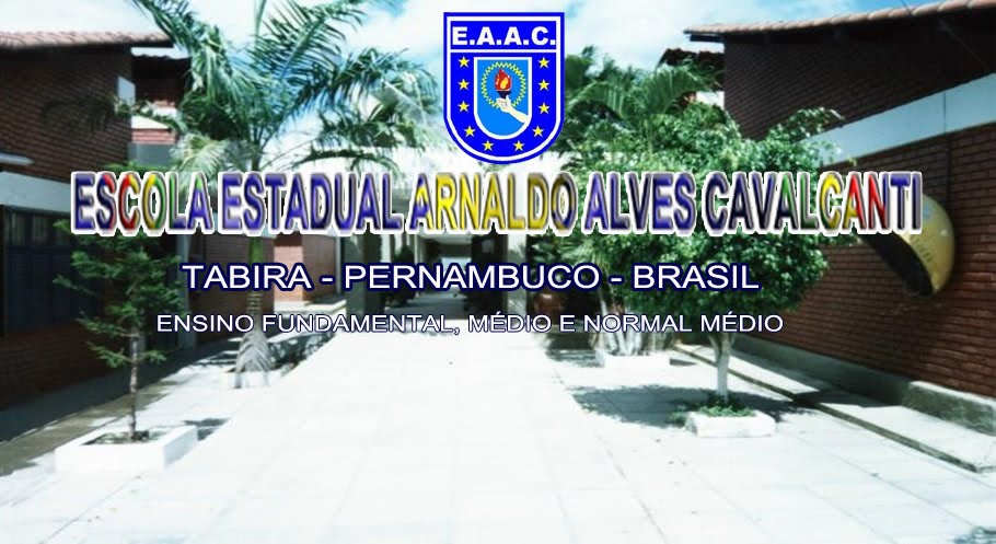Escola Estadual Arnaldo Alves Cavalcanti