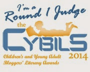 Cybils 2014