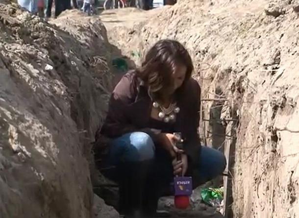 Fuertes ruidos desconocidos bajo la tierra en Acatzingo, Puebla, México Puebla1
