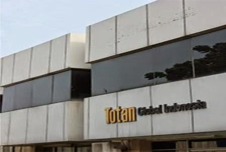 PT. Totan Global Indonesia