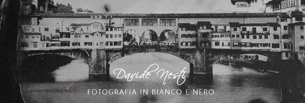 Davide Nesti - Fotografia in bianco e nero