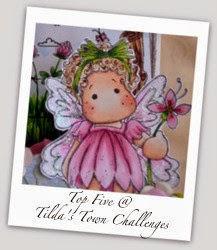 """TOP 5""""Tildas Town #144"""""""