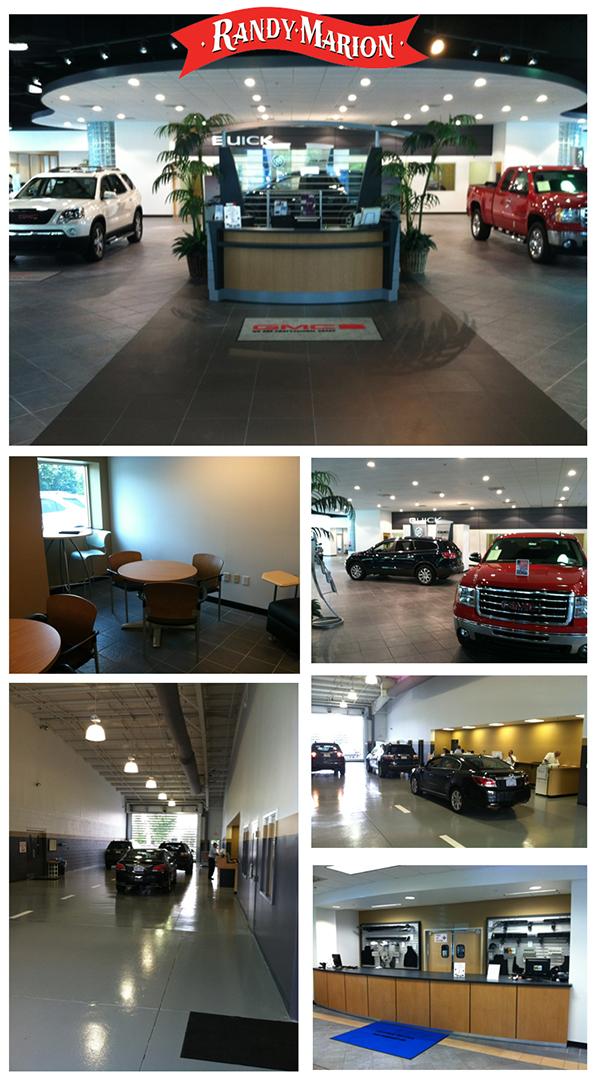 the randy marion automotive group 2012. Black Bedroom Furniture Sets. Home Design Ideas