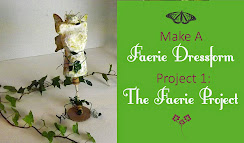 New: The Faerie Project