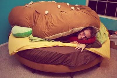 бургер кровать, сайт бургер, приготовление бургеров, как сделать бургер, как приготовить бургер, бургеры домашние