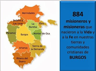 Misioneros Burgaleses