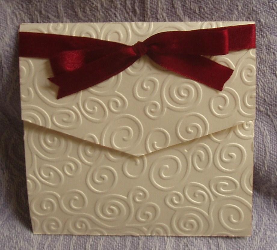 LKs Invitations and Wedding Stationary 00971 50 466 8096 Pocket – Embossed Pocket Wedding Invitations