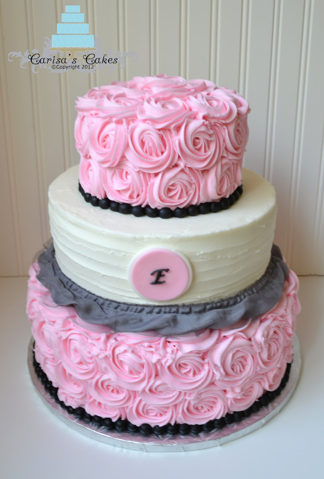 Carisas Cakes