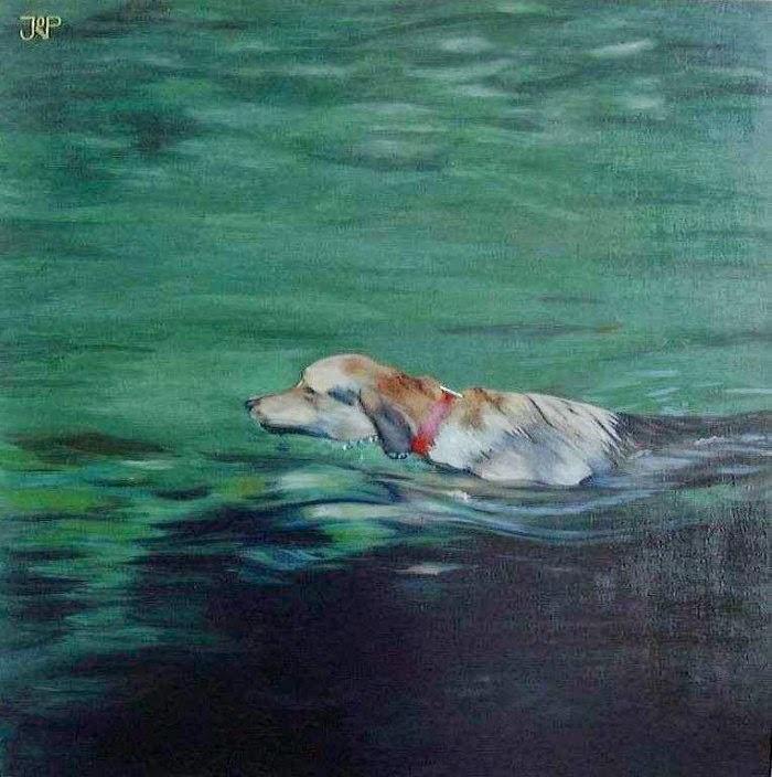 �� ������ ����������. Joanna Painter