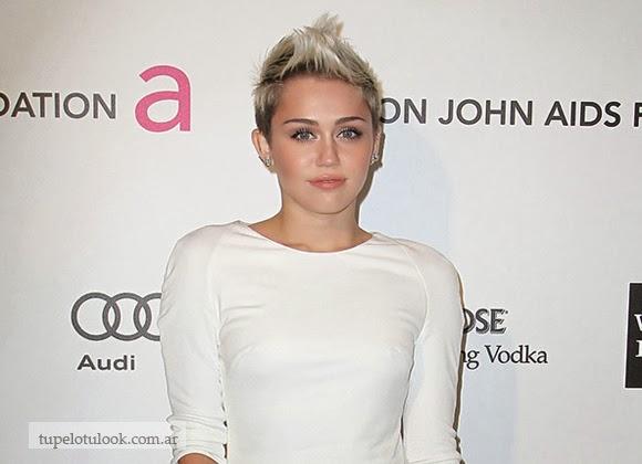 cortes cortos 2014 Miley Cyrus