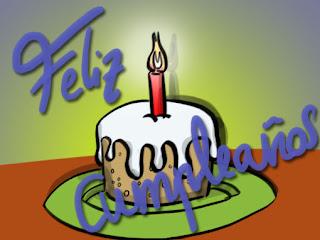 Imágenes de cumpleaños - Facebook Gratis