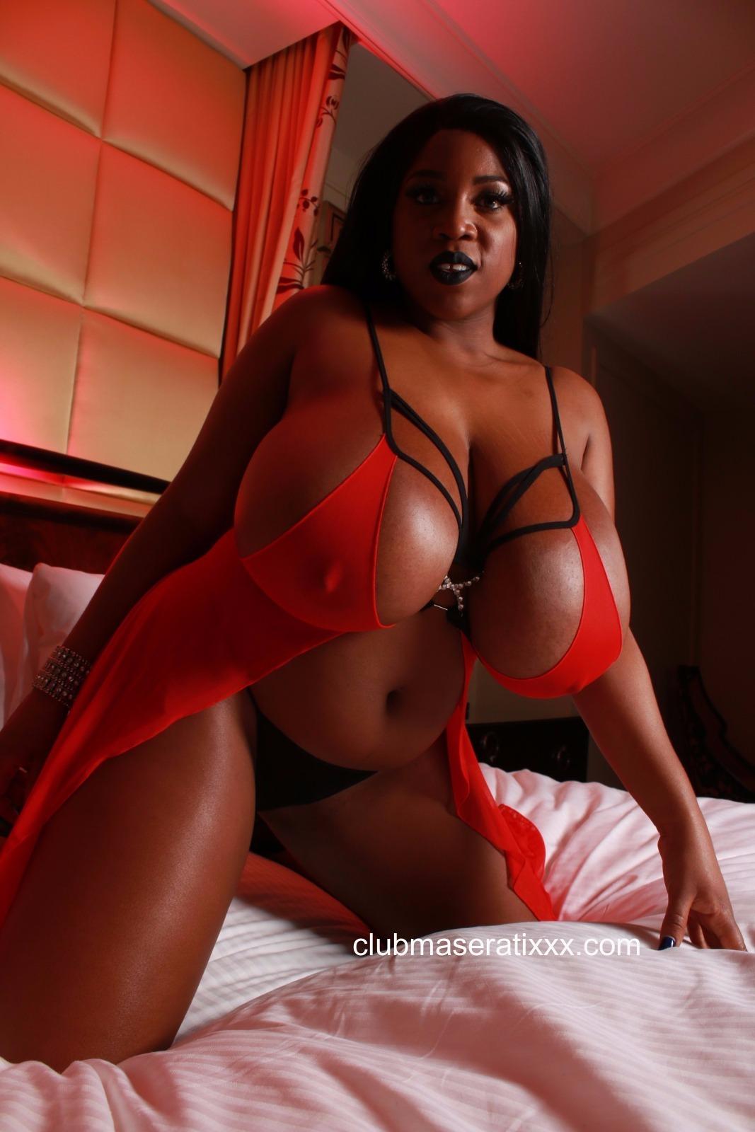 Ebony women xxx